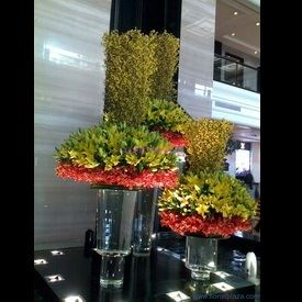 Tall Arrangement 2